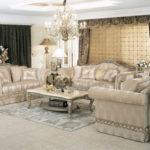 Kursi Sofa Tamu Cantik Duco Modern