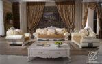 Kursi Sofa Tamu Chester Terbaru Duco Mewah