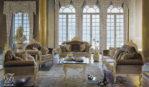 Kursi Sofa Tamu Duco Italy Modern