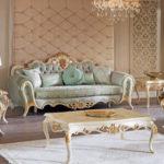 Kursi Sofa Tamu Duco Modern Mira