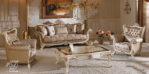 Kursi Sofa Tamu Duco Terbaru Venezia Classic