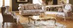 Kursi Sofa Tamu Duco Wing Sayap Classic
