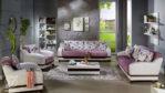 Kursi Sofa Tamu Minimalis Mewah Maksi Modern