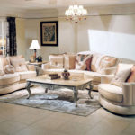 Kursi Sofa Tamu Minimalis Ukir Duco Modern