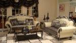 Kursi Sofa Tamu Royal Klasik Ukir Mewah