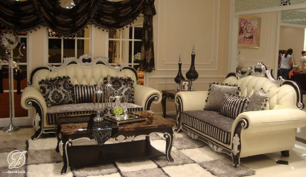 43 Gambar Kursi Sofa Royal Classic HD Terbaru