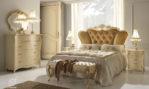 Set Kamar Tidur Cantik Silvia Duco Mewah