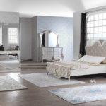 Set Kamar Tidur Duco Ukir Pengantin Terbaru