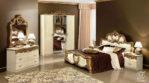 Set Kamar Tidur Italian Klasik Duco Gold