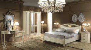 Set Kamar Tidur Minimalis Siena Duco Mewah