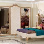 Set Kamar Tidur Royal Mebel Jepara