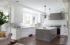 Kitchen Set Klasik Minimalis Duco Mewah