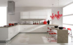 Kitchen Set Minimalis Simpel Modern