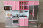 Kitchen Set Modern Minimalis Duco Cantik