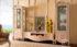 Set Bufet TV Duco Carpenter Ukir Klasik