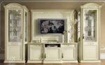 Set Bufet TV Klasik Siena Duco Mewah