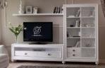 Set Bufet TV Mewah Minimalis Modern