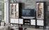 Set Bufet TV Minimalis Gracemon Klasik
