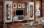 Set Bufet TV Royal Minimalis Modern