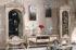 Set Bufet TV Ukir Napoleon Klasik