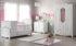Set Kamar Anak Bayi Duco Putih Star