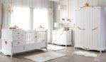 Set Kamar Anak Bayi Minimalis Mahkota Modern