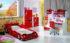 Set Kamar Anak Modern Mobil Mewah