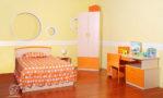 Set Kamar Anak Perempuan Cantik Minimalis Modern