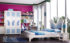 Set Kamar Anak Perempuan Kupu Kupu Cantik
