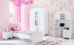 Set Kamar Anak Perempuan Minimalis Princess Cantik