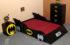 Set Kamar Tidur Anak Mobil Batman