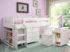 Set Tempat Tidur Anak Tingkat Minimalis Madison
