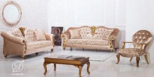 Set Kursi Sofa Tamu Duco Ukir Fatih