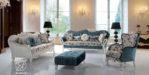 Set Kursi Sofa Tamu Modern Duco Yeni