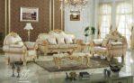 Set Kursi Sofa Tamu Duco Milano Mewah
