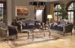 Set Kursi Sofa Tamu Mewah Duco Marlyn