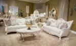 Set Kursi Sofa Tamu Modern Duco Michael