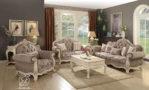 Set Kursi Sofa Tamu Modern Duco Roger