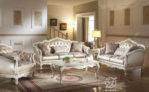 Set Kursi Sofa Tamu Modern Duco Vivoli