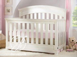 Ranjang Bayi Minimalis Simple Modern