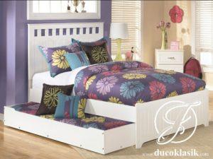 Tempat Tidur Anak Dewasa Minimalis Kasur Nomor 2