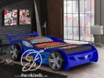 Tempat Tidur Anak Laki Laki Minimalis Mobil Balap
