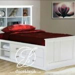 Tempat Tidur Anak Laki Laki Minimalis Serbaguna