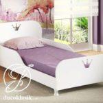 Tempat Tidur Anak Perempuan Minimalis Princess