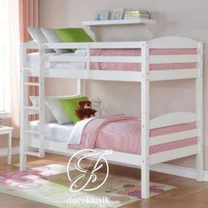 Tempat Tidur Anak Tingkat Minimalis Simple Modern