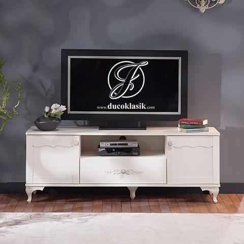 Rak TV Minimalis Klasik Modern